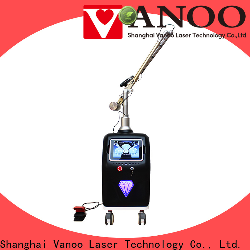 Vanoo rf microneedling machine manufacturer for Facial House