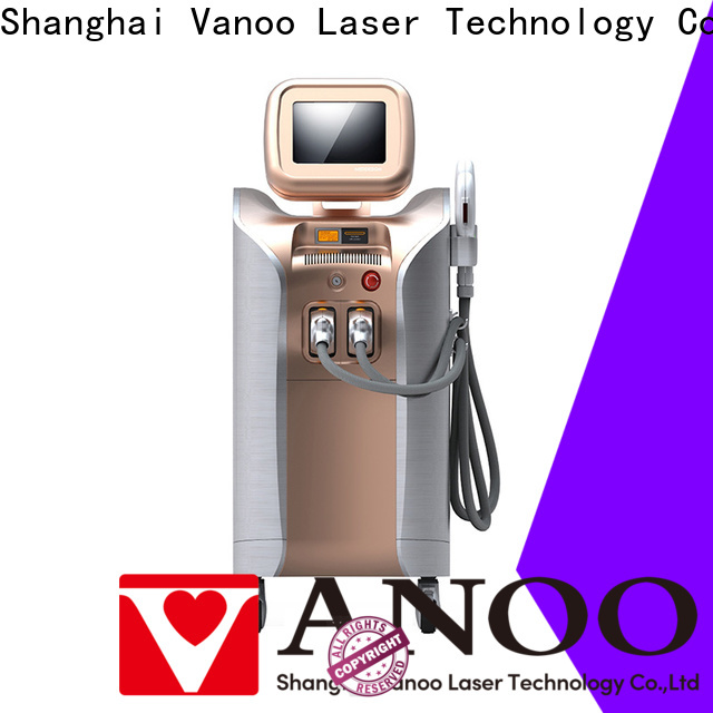 Vanoo anti aging devices from China for Facial House