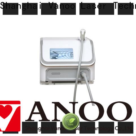 efficient ultrasound equipment design for beauty parlor