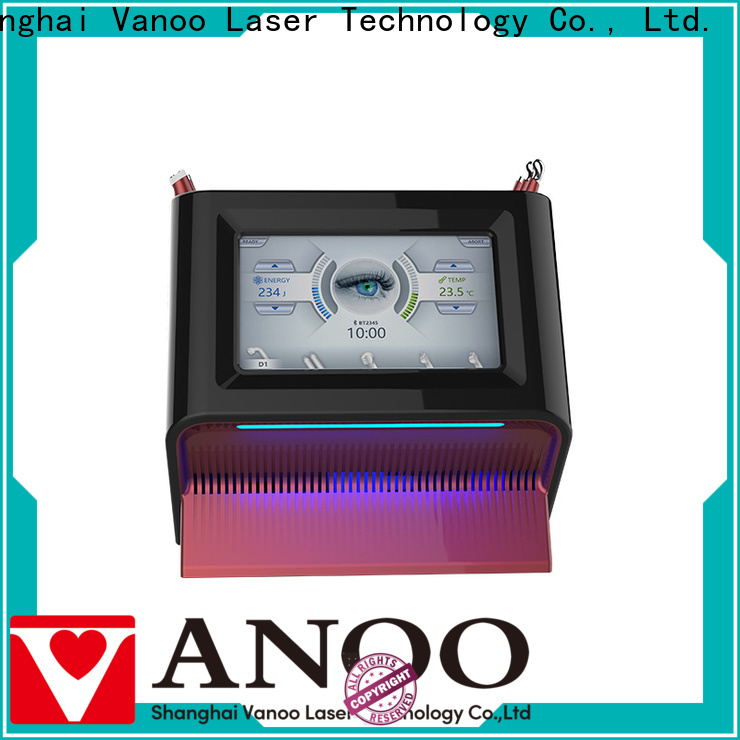 convenient skin rejuvenation machine factory price for beauty shop