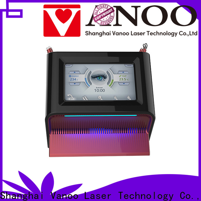 efficient skin tightening machine directly sale for beauty shop