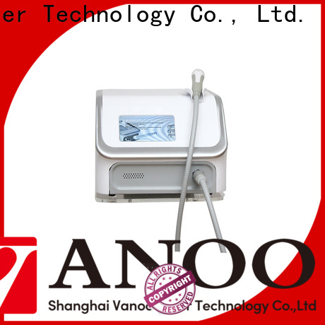 Vanoo long lasting acne treatment machine supplier for beauty salon