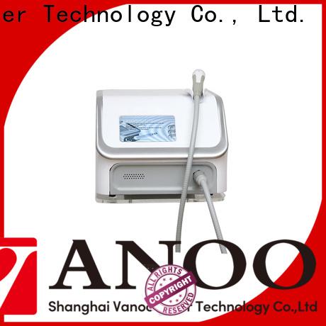 Vanoo long lasting acne treatment machine supplier for beauty salon