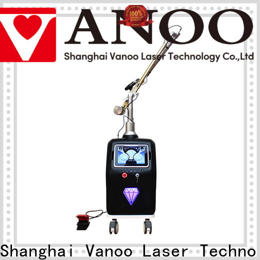 approved co2 laser skin resurfacing supplier for spa