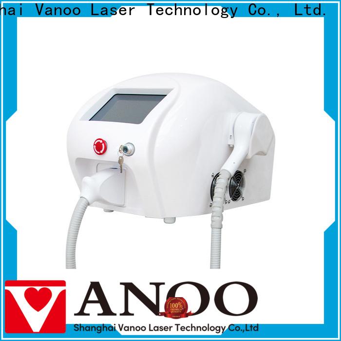 Vanoo laser hair removal for men factory for beauty center