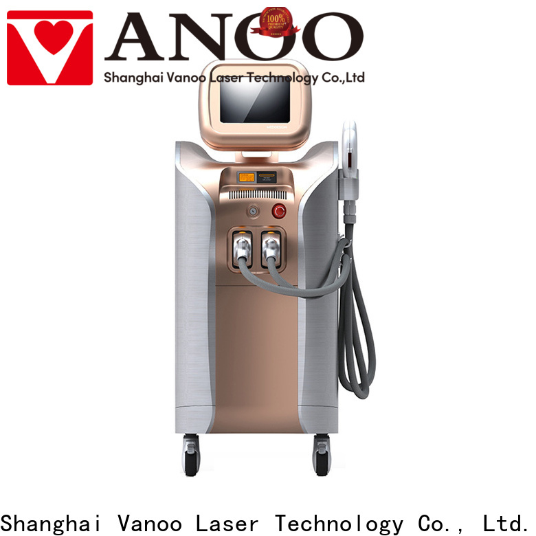 Vanoo ipl machine design for beauty care
