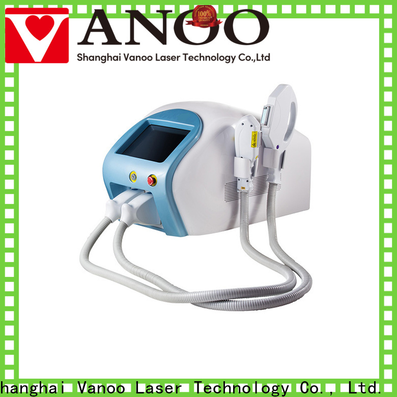 Vanoo ipl laser hair removal supplier for beauty salon
