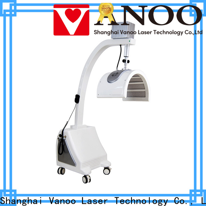 Vanoo customized laser acne removal design for spa