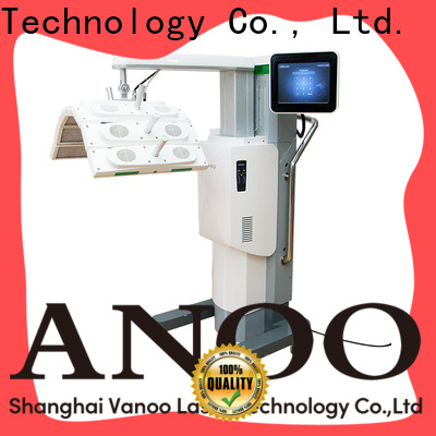 Vanoo guaranteed acne treatment machine factory for spa
