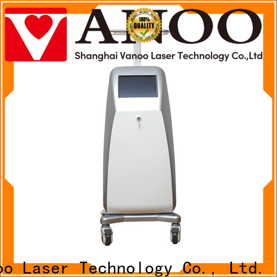 Vanoo face lifting device directly sale for spa