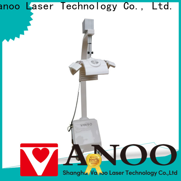 certified laser treatment for hair loss on sale for spa