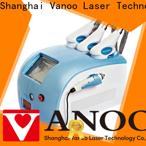 Vanoo efficient face lifting device directly sale for beauty parlor