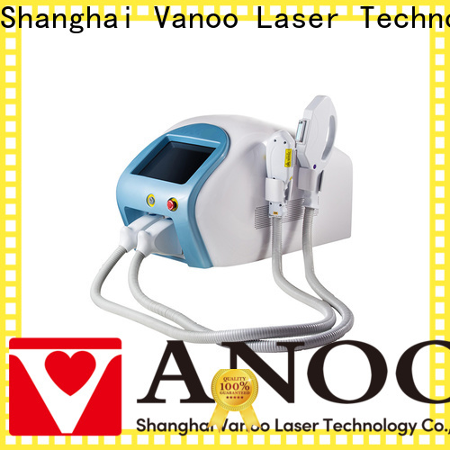 Vanoo long lasting acne treatment machine with good price for spa