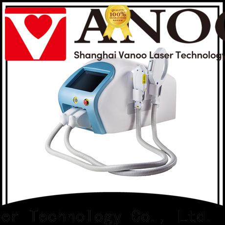 Vanoo convenient co2 fractional laser machine personalized for beauty shop