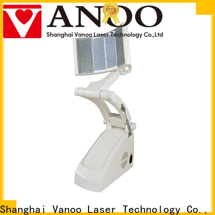 Vanoo top quality skin rejuvenation personalized for beauty shop