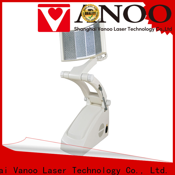 Vanoo hifu machine directly sale for beauty salon