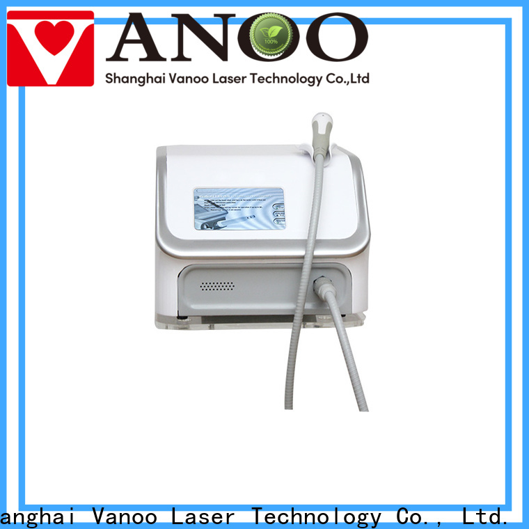 Vanoo rf machine wholesale for beauty parlor