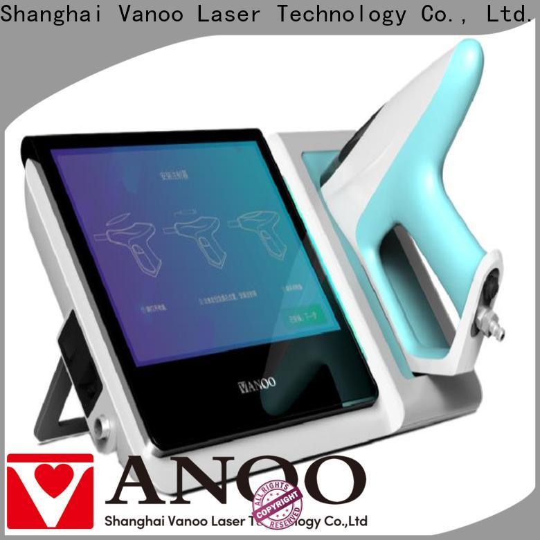 Vanoo popular rf skin tightening supplier