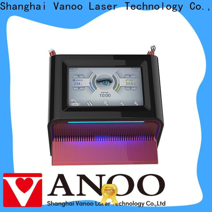 Vanoo rf facial machine directly sale for beauty shop