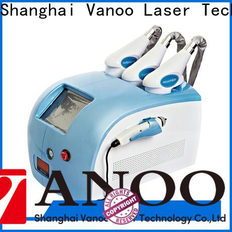 Vanoo popular rf skin tightening wholesale for beauty shop