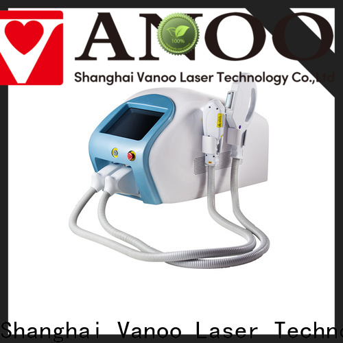 Vanoo rf microneedling machine directly sale for beauty center
