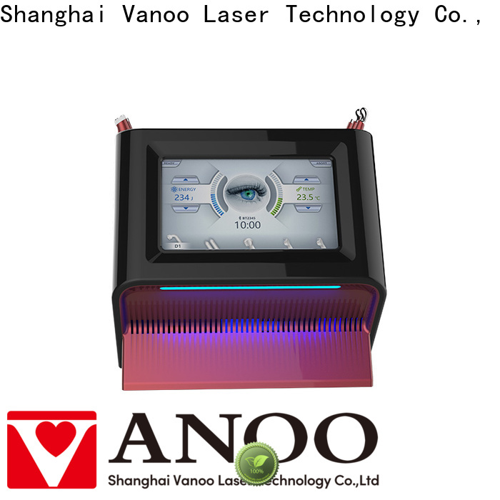 Vanoo oxygen facial machine supplier for home