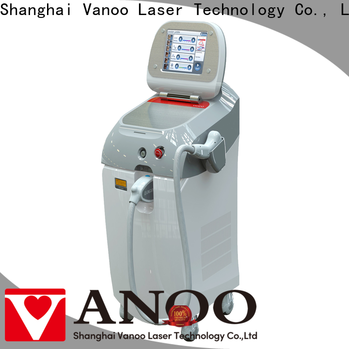 Vanoo hair removal machine for women supplier for beauty care