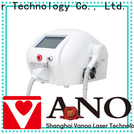 Vanoo laser hair removal for men supplier for beauty care