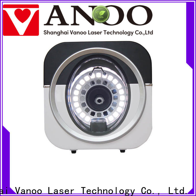 Vanoo popular skin care machine customized for beauty parlor