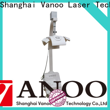 Vanoo guaranteed laser hair therapy manufacturer for beauty salon