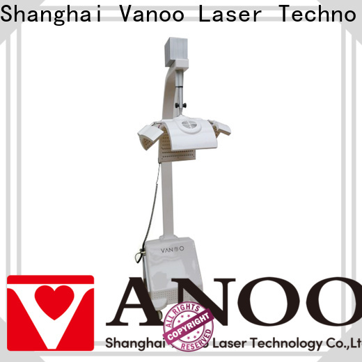 Vanoo laser treatment for hair loss on sale for home