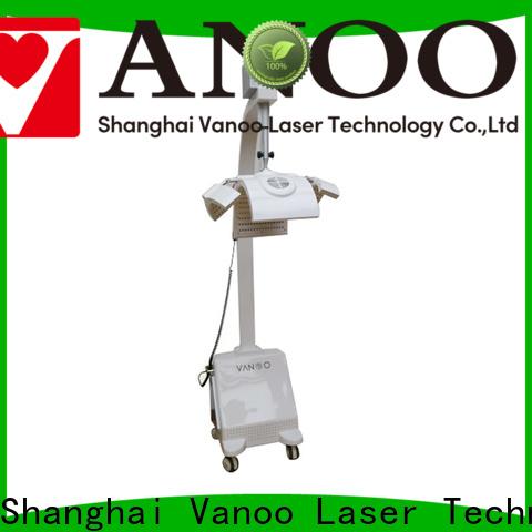 Vanoo hair growth machine on sale for spa