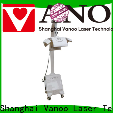 approved laser hair therapy supplier for beauty salon