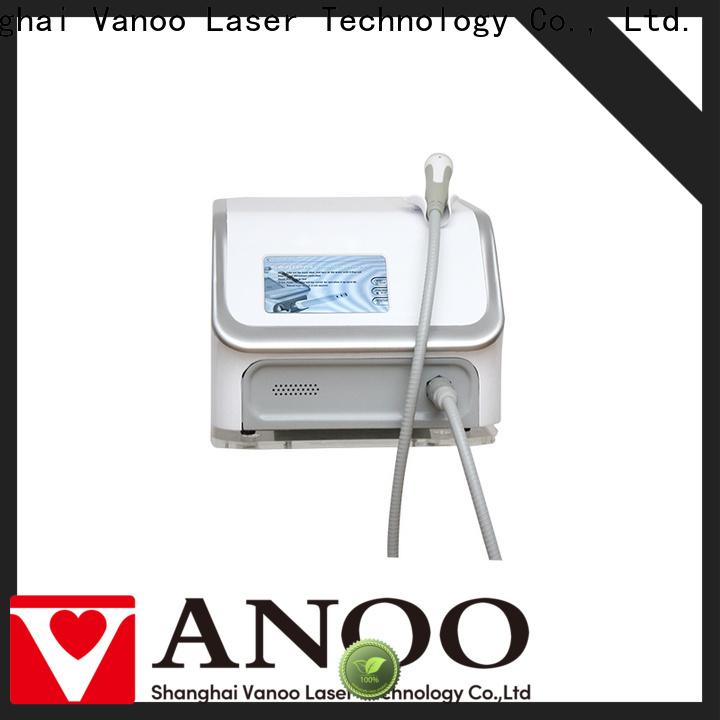 Vanoo ultrasound equipment design for home