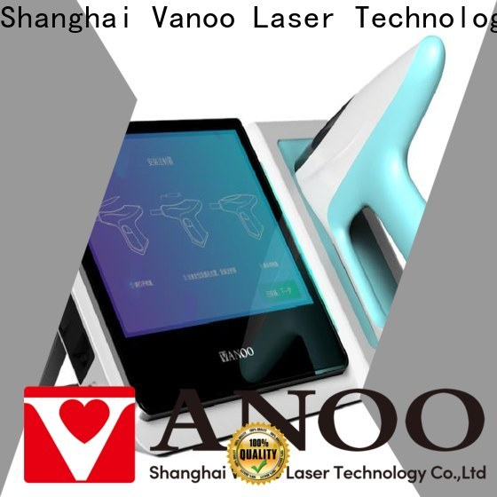 Vanoo controllable portable ultrasound machine wholesale for beauty parlor