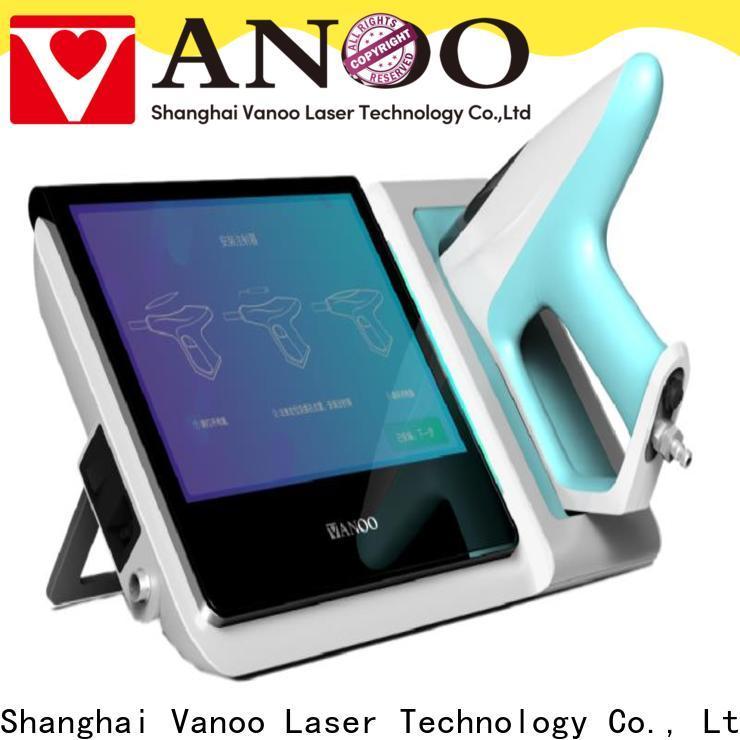Vanoo portable ultrasound machine wholesale for home