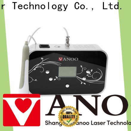 Vanoo laser machine for skin supplier for spa