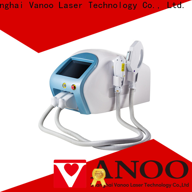 Vanoo excellent fractional laser resurfacing factory price for beauty parlor