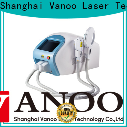 Vanoo hot selling beauty machine wholesale for Facial House