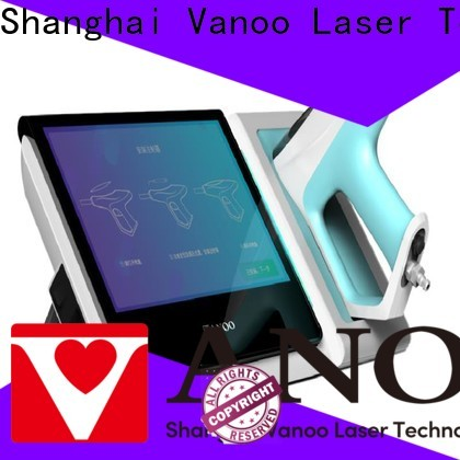 certified fractional laser resurfacing supplier for beauty shop