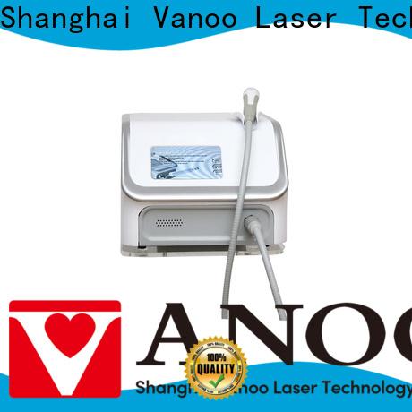 Vanoo creative portable ultrasound machine wholesale for home
