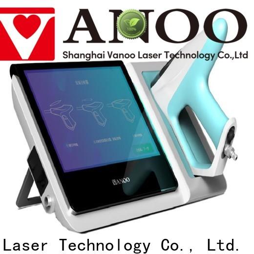 Vanoo creative ultrasound equipment with good price for spa
