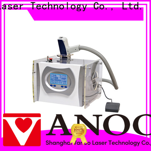 Vanoo cost-effective best tattoo removal supplier for beauty shop