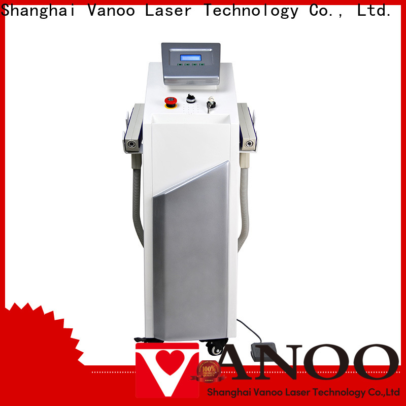 Vanoo laser tattoo removal machine directly sale for spa