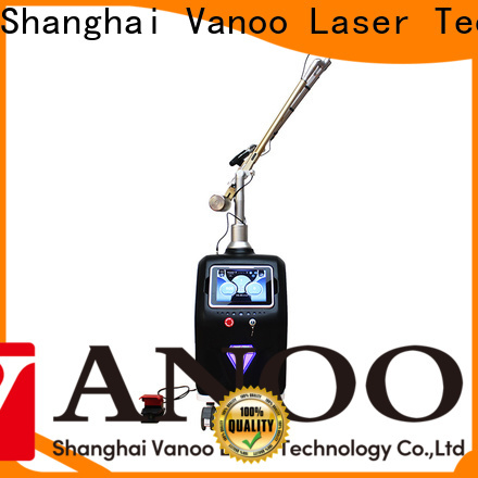 Vanoo tattoo removal machine directly sale for spa