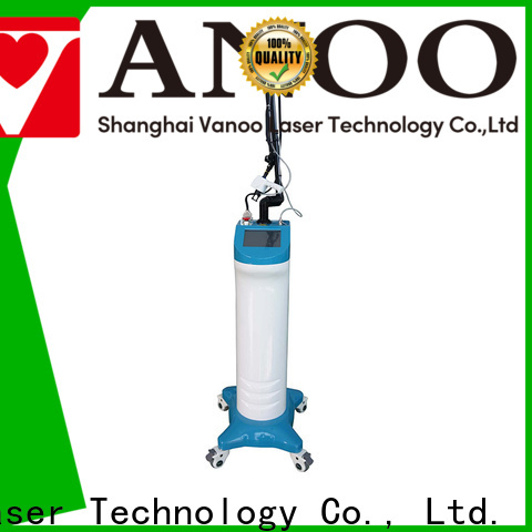 Vanoo top quality tattoo removal machine supplier for beauty parlor