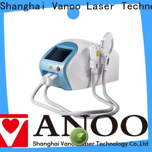 Vanoo cost-effective best anti aging devices customized for beauty salon