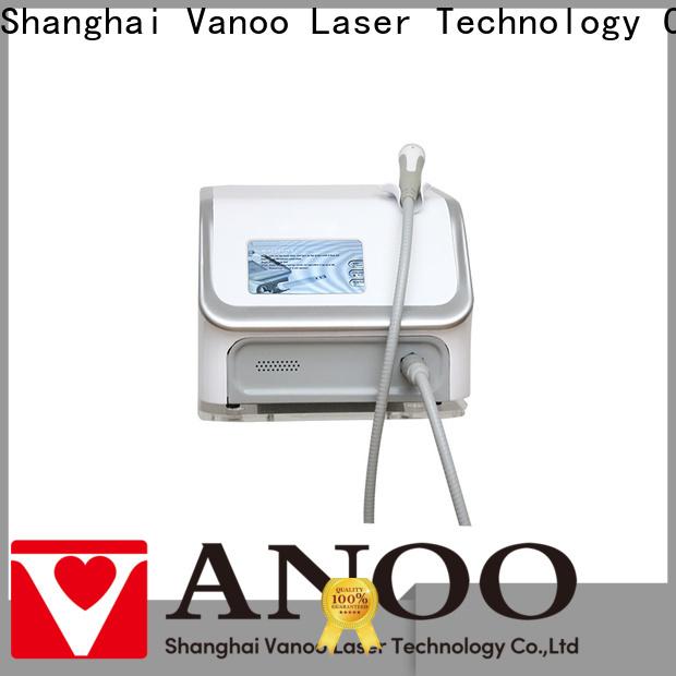 Vanoo long lasting ultrasound equipment wholesale for beauty parlor