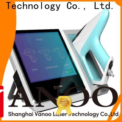 Vanoo ultrasound equipment factory for spa