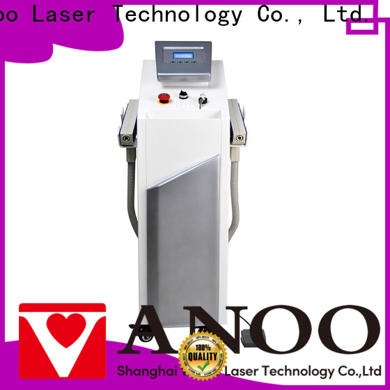 Vanoo cost-effective best tattoo removal laser supplier for beauty shop